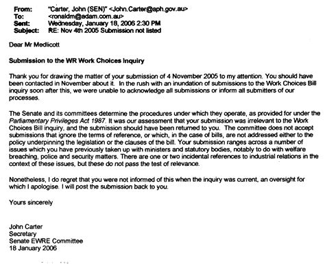 Jury Duty Excuse Letter Qld Part 18 Australia S Irrelevant Crimes Against Humanity Gerard Baden Clay Yvette D Arth And