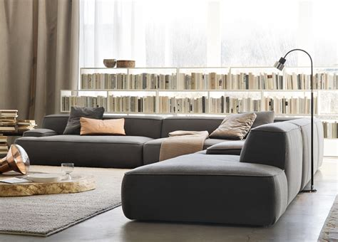 Modern Corner Couches by Lema Cloud Corner Sofa Corner Sofas Go Modern