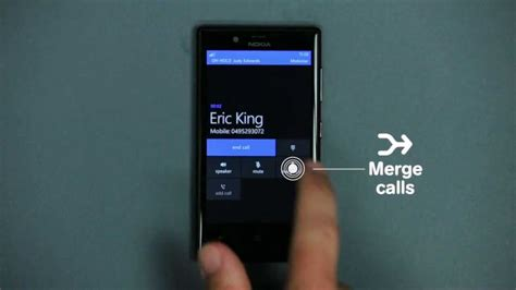 mobile phone conference call how to use conference call with windows phone mobistar