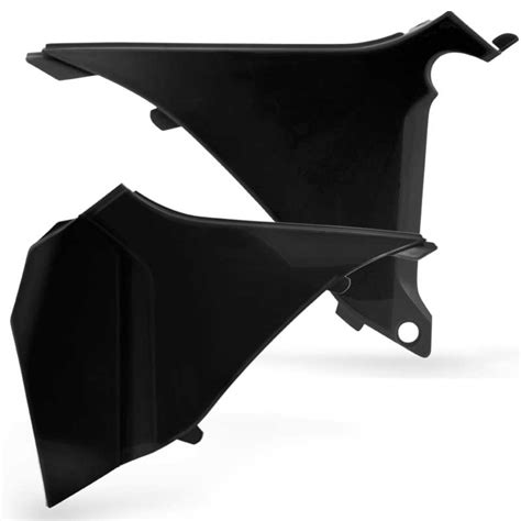 Ktm Airbox Cover Acerbis Air Box Covers Ktm Exc Exc F Sx Xc Xc W Xcf W In