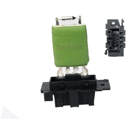 corsa d resistor pack location aliexpress buy new hvac blower motor resistor for vauxhall opel corsa d 2007 onwards