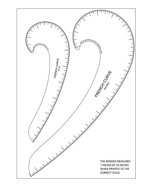 what is pattern making pdf 12 best images about printable sewing tools on pinterest