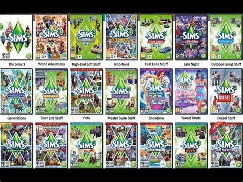 tutorial vscocam full pack tutorial 29 how to download the sims 3 complete