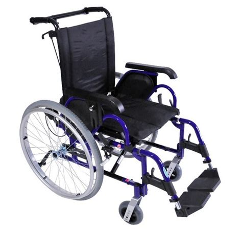 Fauteuil Roulant Dossier Inclinable by Fauteuil Roulant Alto Plus Nv Dossier Inclinable Par