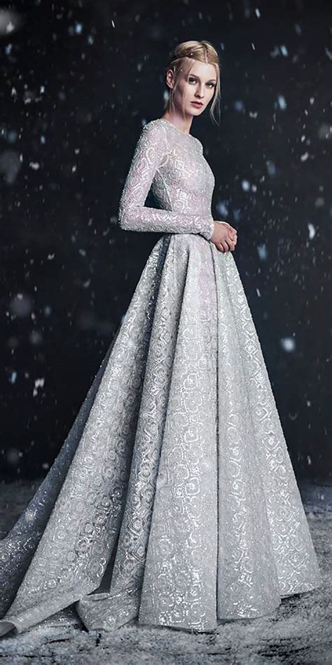 Winter Wedding Dresses by 25 Best Ideas About Winter Wedding Dresses On