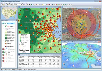 map programs mapcruzin free gis tools resources and maps caliper