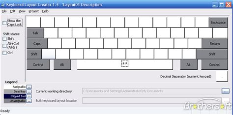 editing keyboard layout windows 7 windows 7 type special characters directly