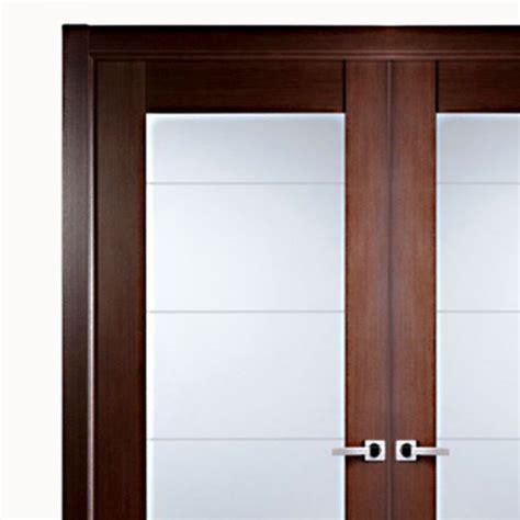contemporary interior glass doors contemporary glass panel interior doors contemporary