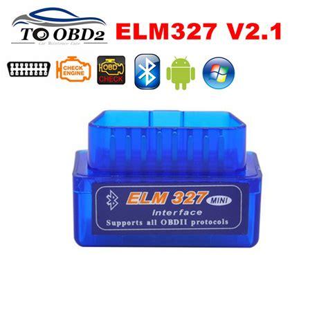 B20 Car Diagnostic Elm327 Bluetooth Obd2 V2 1 Automotive Test Tool car diagnostic scanner elm327 bluetooth v2 1 obd2 can tester supports android torque symbian