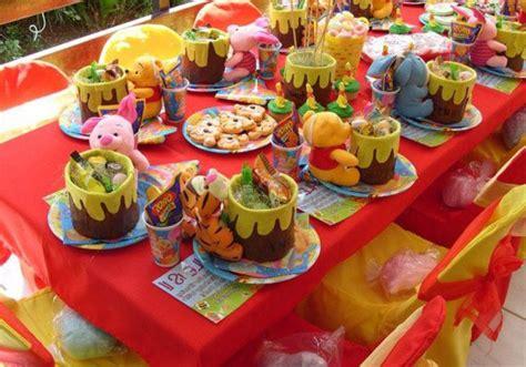 Winnie The Pooh Baby Shower Theme Australia by 35 Stylish Winnie The Pooh Baby Shower Ideas