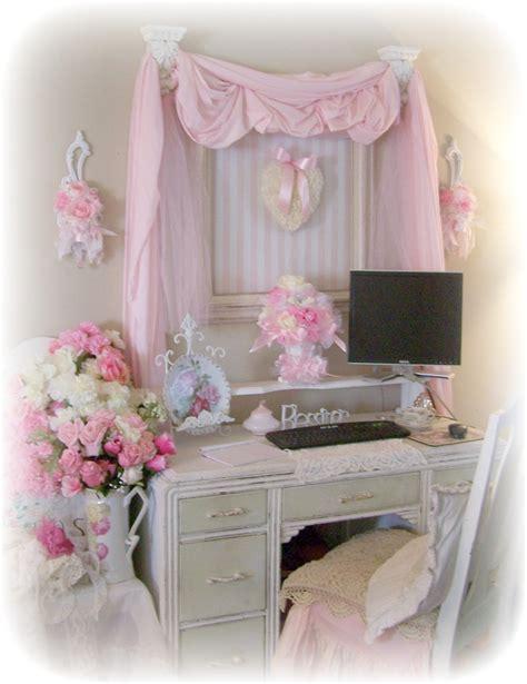 olivia s romantic home shabby chic office