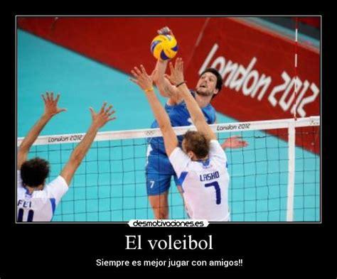 imagenes inspiradoras de voleibol im 225 genes y carteles de voleibol pag 7 desmotivaciones