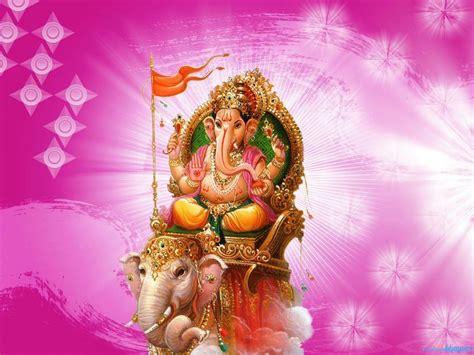 ganpati hindu god desktop beautiful hd wallpaper wallpapers