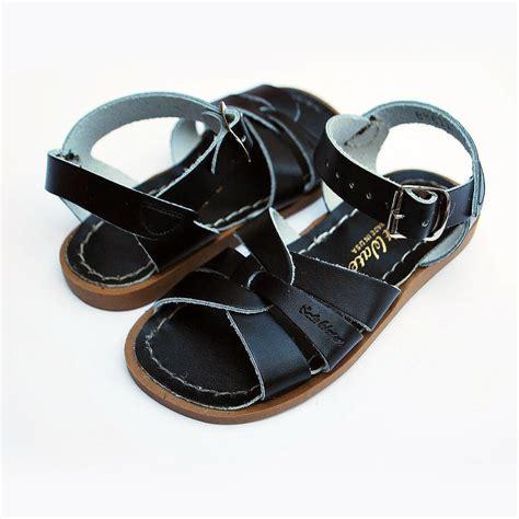 black saltwater sandals black saltwater sandals 28 images salt water sandals