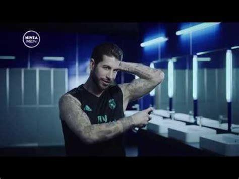 Sprei Fata No 1 Real Madrid nivea spray real madrid