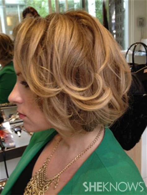 5 great hairstyles for busy moms with shoulder length hair 5 minute hairstyles for busy moms