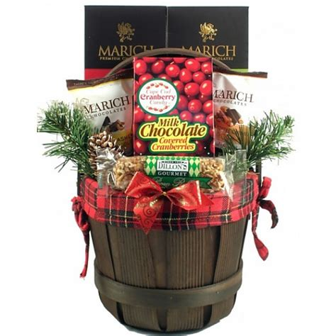 best christmas gift traditions traditions gift basket small
