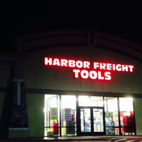 Harbor Detox Phone Number by Harbor Freight Tools Hardware Stores 7046 S Redwood Rd
