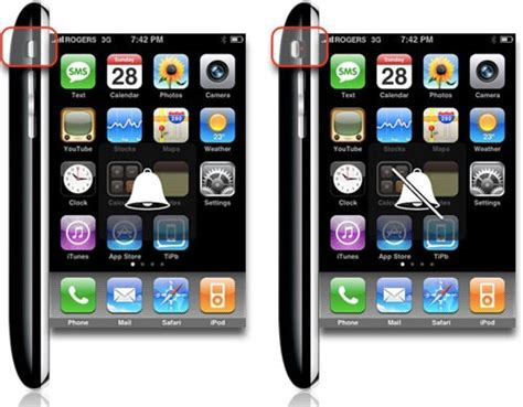 iphone 101 iphone not ringing meet the silent switch imore