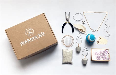 24 Best Diy Hobby And Craft Subscription Boxes