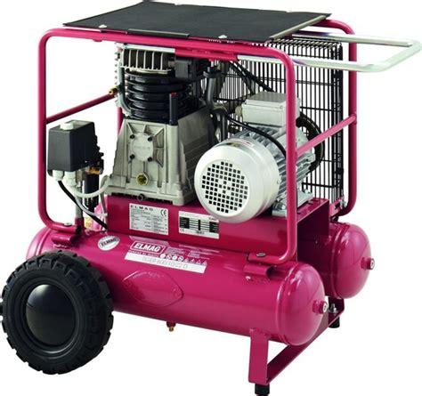 Kompresor Tiger batni kompresorji elmag monta緇ni kompresor tiger 700 10