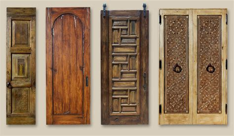 Customized Interior Doors Solid Wood Custom Interior Doors