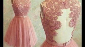 color palo de rosa hermosos vestidos color rosa palo color de tendencia