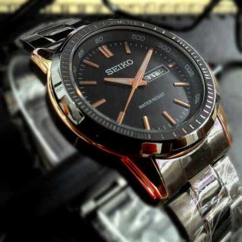 Guess Tanggal Gold jual jam tangan seiko stainless tanggal s55