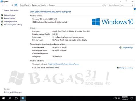 bagas31 rufus windows 10 enterprise update february 2017 bagas31 com