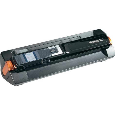 Bantal Mobil 2in1 Energy document scanner a4 mobil scanner 2in1 mit station