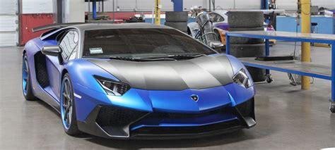 Lamborghini Aventador Racing Lamborghini Aventador Sv Gmg Racing