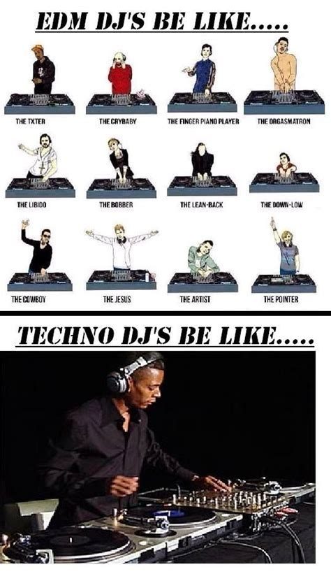 Memes De Dj - 60 min set all of the above lol dj humor dj memes