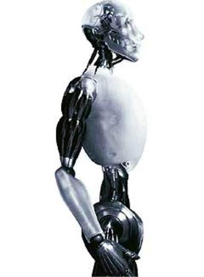 Ces 2007 Pero The Play Entertaining Robot by Darpa El Robot Petman Puede Subir Escaleras Caminar En