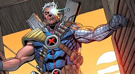 cable 1 kickstarts a new marvel series from
