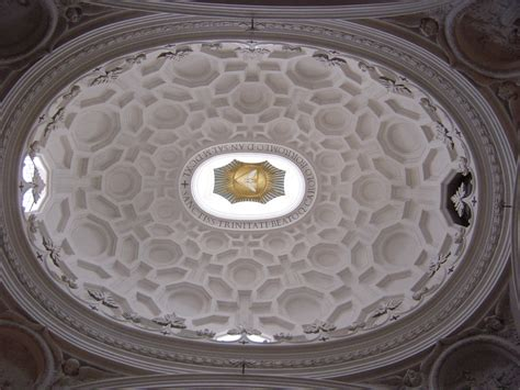 cupola bernini francesco borromini