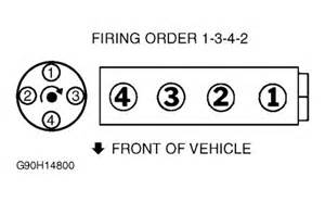 94 honda accord firing order diagram 94 free engine