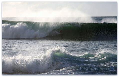 Top Hawaiian Surfing Spots