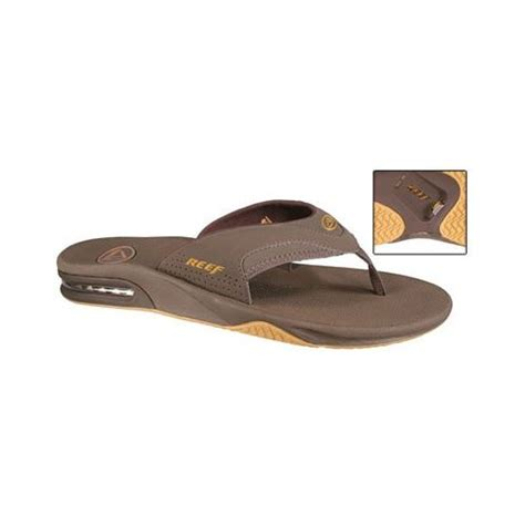 reef sandals with bottle opener reef fanning bottle opener sandals