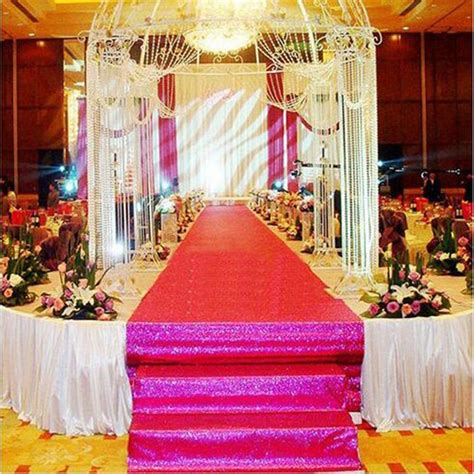 Wedding Aisle Runners Wholesale by Buy Wholesale Aisle Runner Purple From China Aisle