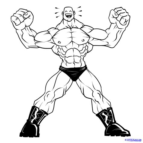 how to draw muscles draw muscles step by step drawing sheets added by
