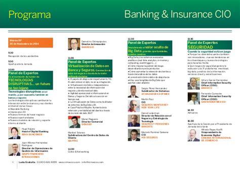 cios bank banking insurance cio en m 233 xico