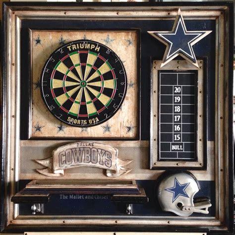 dallas cowboys dart board cabinet the 25 best dart board ideas on dart board