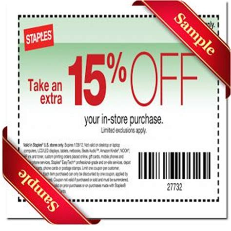 local grocery coupons printable staples printable coupon december 2016 coupons and