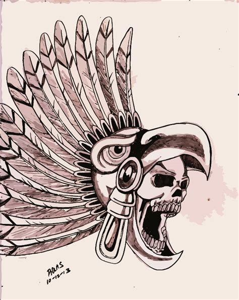 imagenes aztecas cholos dibujos de aztecas a lapiz pictures to pin on pinterest