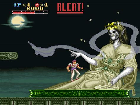 emuparadise obscure run saber usa rom