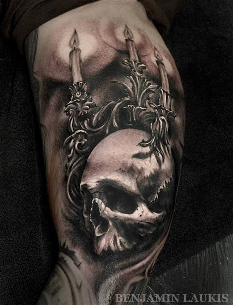 skull tattoos amazing skull tattoos page 6 artist magazine