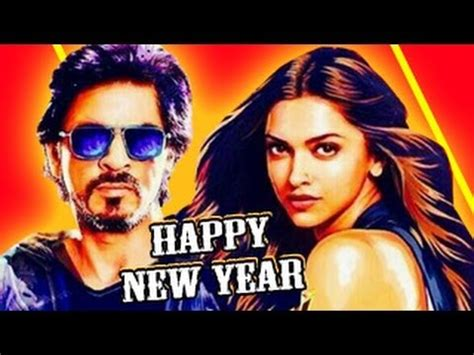 new years trailor happy new year official trailer to release with singham