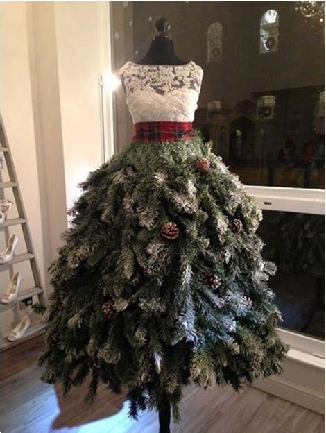 christmas tree dresses victoria b