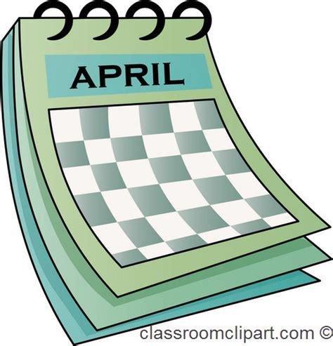 calendar clipart free calendar clipart pictures clipartix