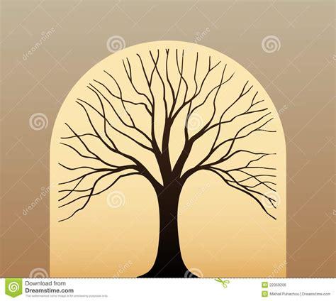 tree symbol royalty free stock image image 22059206